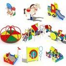 Детские площадки для детского сада