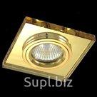 Точечный светильник AG743 G/G (Светкомплект)