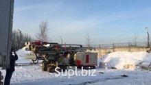 Аренда Буровой установки  Comacchio МС 400P