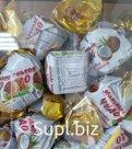 Конфеты и кондитерские изделия от фабрики Славянка