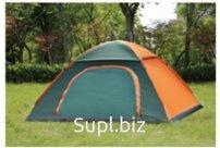 Палатка 4 места быстросборная